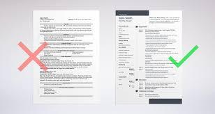 Resume Objective Sample Jmckell Com