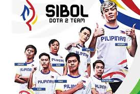Cebuano-led Sibol adds gold in eSports competition - SUNSTAR