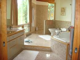 rustic master bathroom designs. Master Bathroom Decorating Ideas Best Pictures . Rustic Designs