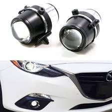 2011 Mazda 3 License Plate Light White Led License Plate Lights For Mazda 3 2004 2015 2010