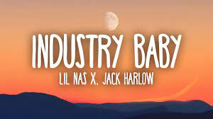 Lil Nas X, Jack Harlow - INDUSTRY BABY ...