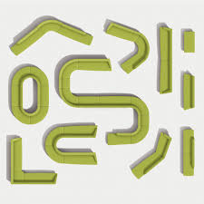 bernhardt logo. MIRADOR Bernhardt Logo