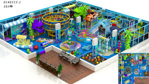 Large Playground >100