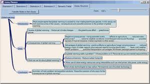 essay planning essay structure