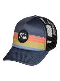 Quiksilver Hat Size Chart Seasonal Ripe Trucker Cap Aqyha04384 Quiksilver