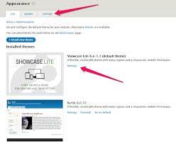 How to Use Drupal 8 (Simple Tutorial for Beginner's)   websitesetup.org