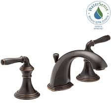 oil rubbed bronze bathroom fixtures. Widespread 2-Handle Low-Arc Bathroom Faucet In Oil- Oil Rubbed Bronze Fixtures R