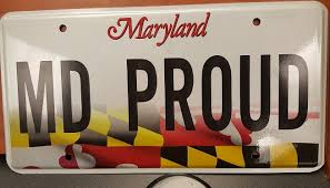 Fm 9 State Plates Unveils Washington Am Flag Wmal-fm Comes Talk Maryland Design To 105 And Featuring Listen 630—where License New