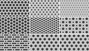 Texture Patterns Inspiration Photoshop Metal Pattern Collection PSDDude