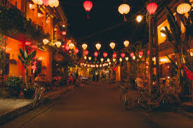 The Colorful Lanterns Of Hoi Ans Ancient City A Backpacking Guide