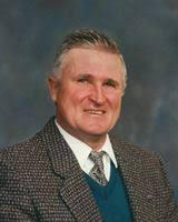 Miramichi Obituary: George Curtis