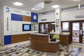 Psychiatry Office Design Simple Decoration