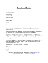 Sample Invoice Letters Sample Invoices For Small Business And Past Due Invoice Letter