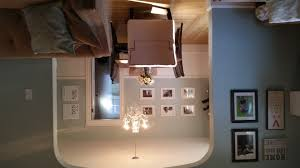 hampton bay maria theresa 6 light acrylic crystal chandelier
