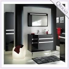 bathroom vanity black. High Gloss Black Finish Bathroom Vanity Wholesale, Suppliers - Alibaba