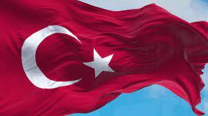 Türk Bayrağı 4K - YouTube