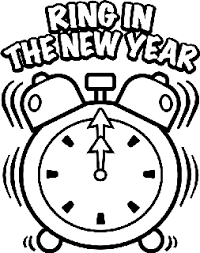 See our other resources if you are planning a whole lesson for new year's this year in your kids ministry. New Year S Day Free Coloring Pages Crayola Com