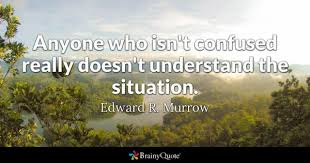 Confused About Life Quotes Enchanting Confused Quotes BrainyQuote