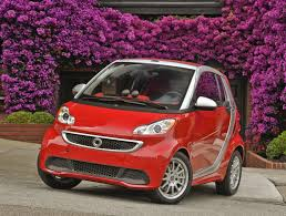 2014-2015 Smart Fortwo Coupe, Convertible, And Electric Recalled ...