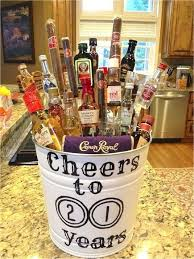 21st birthday present ideas for men 35 easy diy gift ideas people actually want for