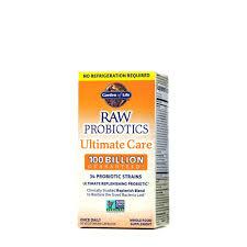 garden of life raw probiotics ultimate care garden of raw ultimate care garden of life raw