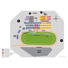 Churchill Downs Seating Chart Rows Day At The Races Louisville Tickets Day At The Races