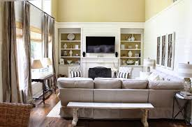 Sectional For Small Living Room Tiffany D Family Room Changes Has To Be One Of My Favorite