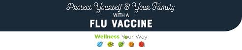 according to the centers for disease control cdc an annual flu vaccine is the single best way to maximize your protection against the flu