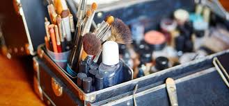 list 2392 diy bridal makeup kit