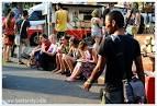 thai gärdet mulliga kåta kvinnor
