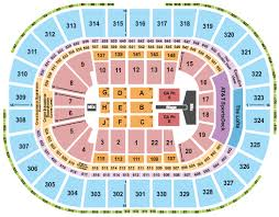 Pnc Arena Seating Chart Post Malone Post Malone Td Garden Tickets October 09