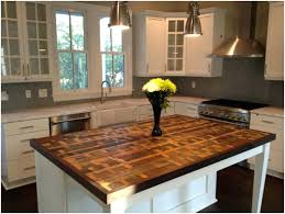 reclaimed wood counters wooden kitchen counters best ideas for reclaimed wood kitchen island images on reclaimed reclaimed wood