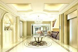 chandelier hallway lantern foyer light fixture long