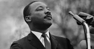 History: Martin Luther King Jr. born