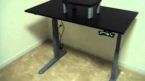Contemporary Adjustable Height Desk Ikea Full Image For Throughout Decorating