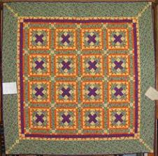 Quilt Name: Aimee's Japanese Quilt Made By: Jill Paxton Pattern By ... & Quilt Name:Butterflies & Flowers Made By: Robyn Sampson Pattern By:  Debbie's Creative Adamdwight.com