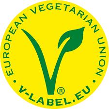 Znalezione obrazy dla zapytania vegan logo