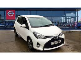 Toyota Yaris Hatchback Review (2006 - 2011)   Parkers