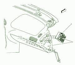 1999 oldsmobile intrigue radio wiring diagram