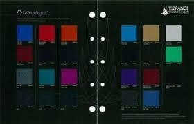 Details About Ppg Vbcs469 Vibrance Prizmatique Glitter Rainbow Effect Color Chip Card