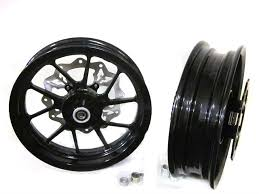 supermoto mag wheel kit