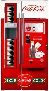 Vending Machine Vinyl Wrap Impressive Coca Cola Vinyl Refrigerator Decals Fridge Wraps UK Vinyl