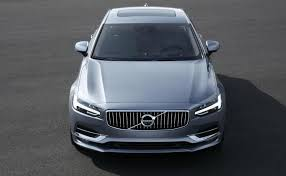 volvo new car releaseVolvo V40 Facelift and S90 Launch Confirmed for This Festive