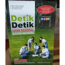 Nah, kali ini gamedaim akan memberikan kalian kunci jawaban tebak tebakan 2020 dari level 1 sampai 200 bahasa indonesia. Detik Detik Ujian Nasional Bahasa Indonesia Sma Ma 2020 Lengkap Kunci Jawaban Shopee Indonesia