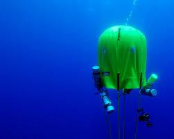 Underwater Habitat Design New Tent Makes It Possible To Camp Underwater