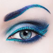 beauty eyes beautiful eye makeup blue blue eyes colors colorful color colours woman aqua make up eyeshadow eye shadow beautiful woman beautiful eyes aqua