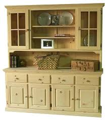 used kitchen furniture. Hutch Kitchen Furniture Wooden Buffet And Used For Sale Elegant H