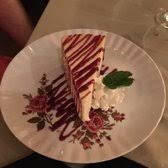 photo of the barn door ridgefield ct united states ny cheesecake with