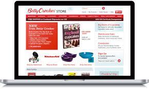 Crocker Web Design Julie Arnold Design Director Cooking Com Los Angeles Web