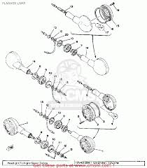 Mechanical electrical large size yamaha xs400 usa flasher l schematic partsfiche zener diode as